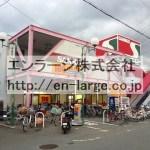 スーパーサンコー・店舗1F約16.64坪・スーパーの中の店舗です☆ J166-024B4-003