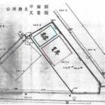 石津南町倉庫・約13.31坪・敷地内空きスペース駐車可☆ J161-038C3-013