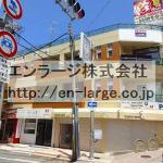 本町ビル・店舗1F約22坪・飲食店相談可★☆ J161-038D4-012