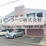 清水ハウス・店舗1F約17坪・以前は、薬局が営業しておりました☆ J166-038H2-022