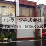 高柳栄町店舗事務所・54.5㎡・店舗部分約9.5坪です☆ J161-038B4-025