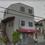 山口ビル・店舗2F約11.8坪・バー・スナックにおすすめ☆ J161-038C6-008