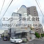 トークプラザ菅江ビル・2F店舗約11.19坪・旧国道1号線沿い♪ J166-023H4-005