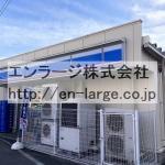 敷地内営業中店舗 コンビニ(周辺)