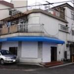 仁和寺本町4丁目店舗事務所・1F約17.24坪・駐車スペース1台可☆ J161-038A4-019