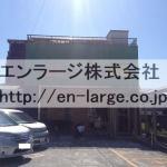 すこやかビル・店舗事務所2F約37.24坪・事務所おすすめ☆ J166-030C4-001