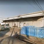 楠根南町工場・102号室約25.41坪・準工業地域♪ J161-038D6-026