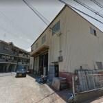 点野3丁目倉庫・1.2F約101.16坪・準工業地域☆ J161-038A2-011