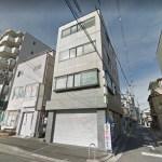 徳馬ビル・事務所4F約10.62坪・天安門さん入ったところです♪ J166-030G3-012