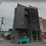 コスモハイツ・1F店舗事務所約13.2坪・喫茶店居抜☆★ J166-031F3-002