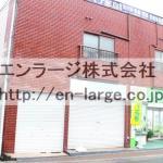 萱島本町店舗事務所・1.2F36.02㎡・萱島駅徒歩1分☆★ K082