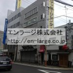 枚新ビル・店舗事務所3F約6.05坪・枚方駅前ロータリーすぐの立地です♪ J166-030G1-018-3