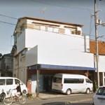 高宮1丁目店舗・1F約20坪・何商可☆★ J161-038E6-005