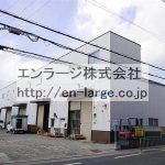 藤阪中町事務所付倉庫・B103約47.61坪・2019年4月上旬入居可予定! J166-024F6-004