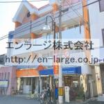 ♡ドミシル野村・301号室事務所使用可・敷金・礼金ゼロ! J140-039A4-012-301
