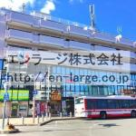 ♡エステル津田・店舗事務所206号室約18.78坪・ロータリー内♪ J166-031E4-003-206