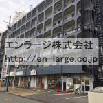 ウインドヒル香里・1F店舗事務所約8.47坪・事務所可☆★ J161-038C1-004