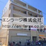 ♡オクヨシ1st・店舗事務所2F約26.27坪・バス停すぐ♪ J166-030H5-001-2F