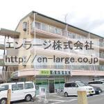 ♡エクセル池田・店舗事務所102号室約13.61坪・トイレ・ミニキッチン有☆ J161-038C2-013