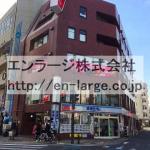 ♡三和ビル・店舗事務所302号室約27.52坪・枚方市駅徒歩3分! J166-030G2-051-302