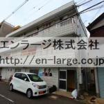♡大島マンション・事務所1F約20坪・トイレ2ヶ所有♪ J161-038C6-011
