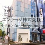♡ビバレイビル・店舗事務所2F約14.62坪・事務所仕様です☆★ J166-030E3-001-2
