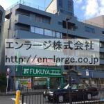 ♡阪本ビル・事務所302号室約21.99坪・枚方市役所前☆ J166-030G2-068-302