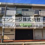 ♡中宮西之町店舗・1F約12.44坪・飲食店居抜☆★ J166-031A2-006