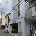 ♡ODA伊加賀寿町BLD・2K・二人入居可☆★ 家具・家電付☆★ H086