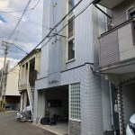 ♡ODA伊加賀寿町BLD・2K・二人入居可☆★ H086