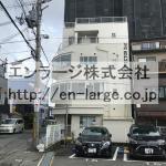 ♡EFFECTOR2nd・201店舗約15.47坪・スーパー万代さんすぐ☆ J161-038C4-064