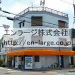 ♡栄江ビル・店舗事務所1F約5.14坪・府道21号線沿い☆ J161-038D6-029