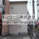 ♡昭栄町事務所付倉庫・1.2F60㎡・府道21号線沿い♪ J161-038D6-025