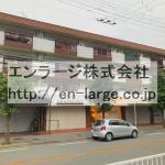 ♡シャンポール小山・店舗事務所1F約18.62坪・駐車場空有☆(別途費用)