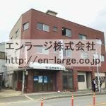 ♡サンパレスオオツ・店舗1F約18.15坪・小型車1台駐車可☆ J166-031H2-002