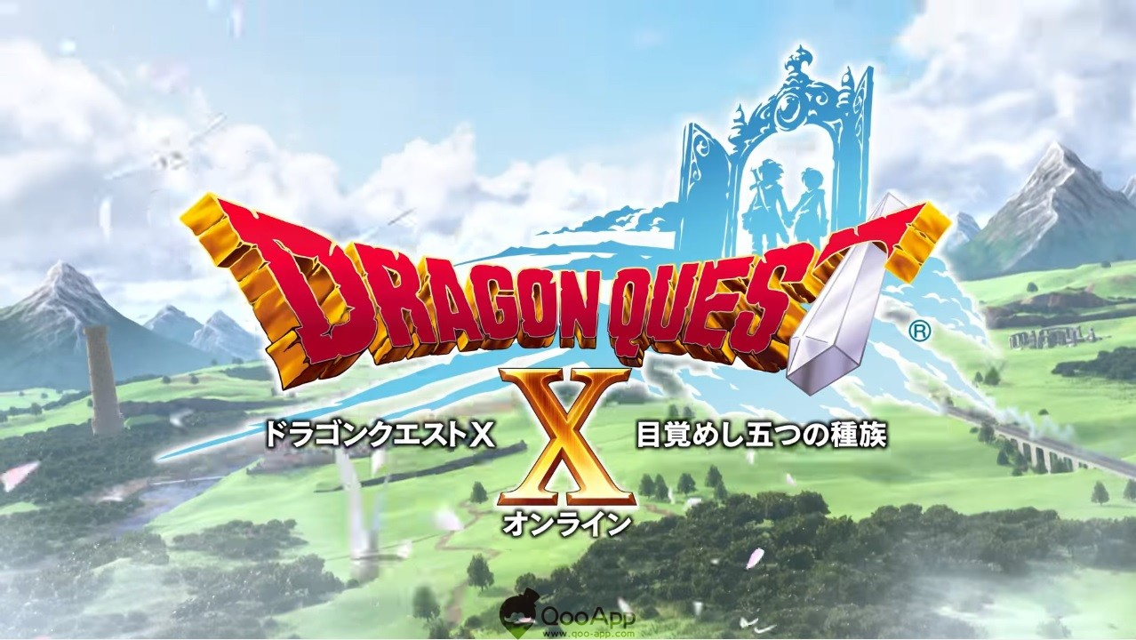 Qoo News] Square Enix Releases a New Trailer for Dragon