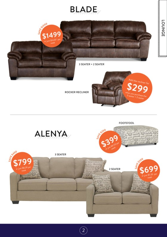 big save sofa bed what style is chesterfield furniture catalogue sales and coupons