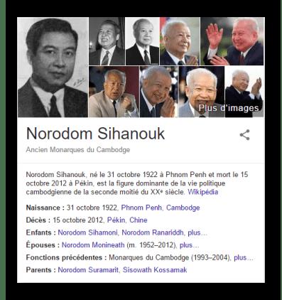 NorodomSihanouk