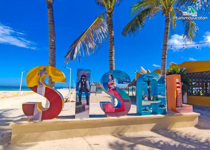Sisal Yucatán, Explora su manglares y bañate en sus playas
