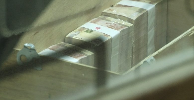 Photo of Sabha's banks supplied with LYD 82M in cash to ease liquidity crisis