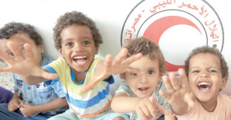 Photo of March to demand rescue of Tunisian children in Libya