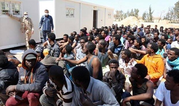Photo of UNHCR: Conditions of refugees in Libya stretched thin