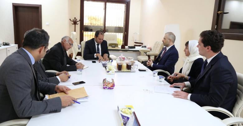 Photo of Italy, Libya study ways to facilitate visa entry for Libyan students