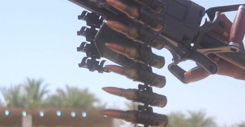 Photo of Libyan arrest warrant listing 37 suspects 'imprecise, incomplete': RFI
