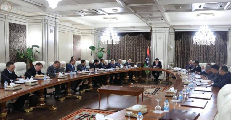 Photo of PC welcomes Libya's membership in AIIB, EBRD