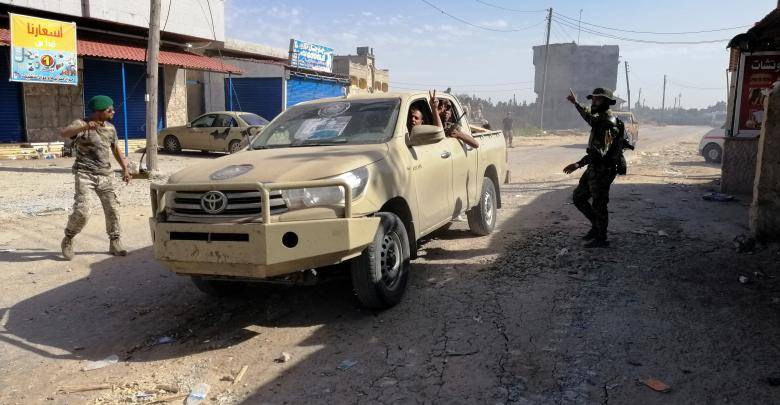 Photo of War in Libya kills 205 people, wounds 913 thus far: WHO
