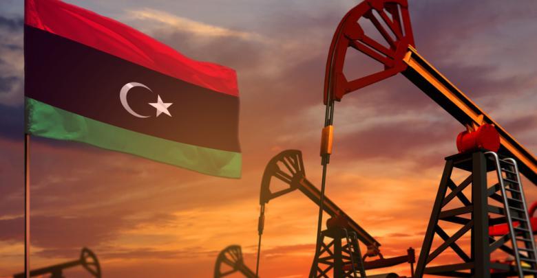 Schlumberger предоставит ливийской NOC технологии для восстановления добычи нефти в стране