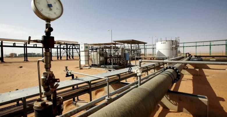 Photo of New crisis halts Sharara oilfield production