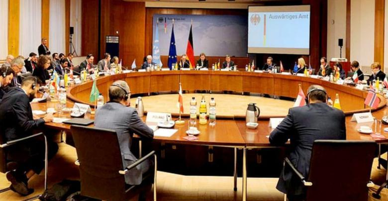 Photo of Source to 218News: Preparations for Berlin conference on Libya have ended