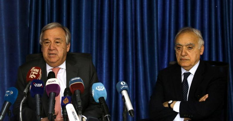 Photo of UN Secretary General warns Turkey of consequences of sending troops to Libya